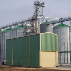 PPR Agrifarm Sp. z o.o. w Śmiłowie