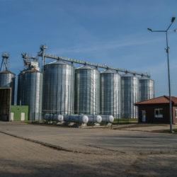 Gospodarstwo Rolne w Luszkowie