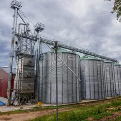 Gospodarstwo Rolne w Malinowie